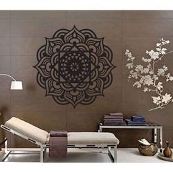 Sentop - Modern wall painting original mandala ROMANCE PR0353