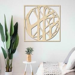 Stylesa - Imagine pe perete în cadru
