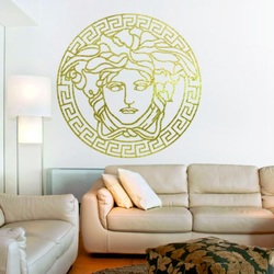 Sentop - Modern painting on the wall of a jellyfish - wooden decoration