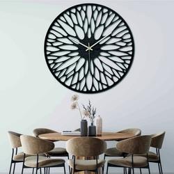 Drewniany zegar  - Różne kolory | SENTOP PR0452