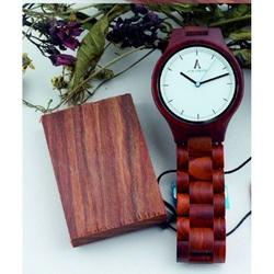 Creative Wooden Wristwatch - ALK VISION