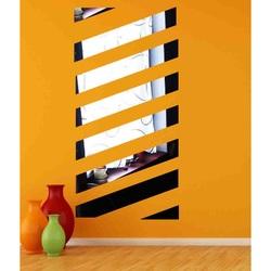Modern wall sticker - AMBIAN