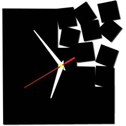 Modern Wall Clock - Square