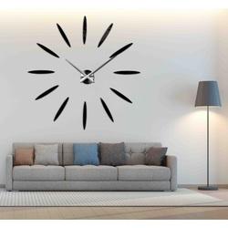 Wall Clock 3D - Sun