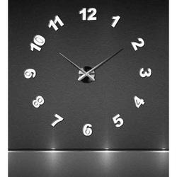 Modern 3D Wall Clock - Sweet