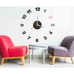 Wall clock - CLEOMA