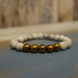 Stylish bracelet - DANILO