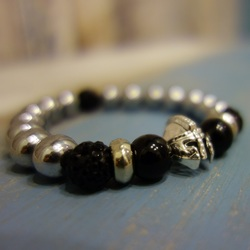 Stylish bracelet - WARAN