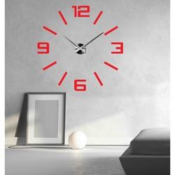 Wall clock DEKOR VISTON 2D