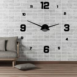 Modern wall clocks OR FOX Plexi