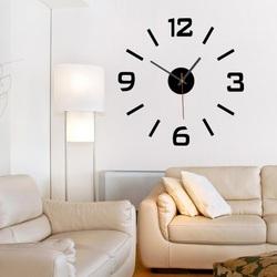 Wall clock sticking  XS SANDERO