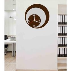 Wall clock DIARY AFARDIK