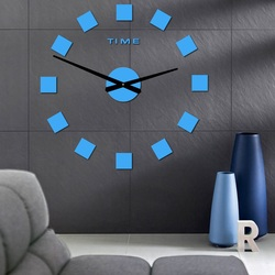 Big clocks on the wall STYLES