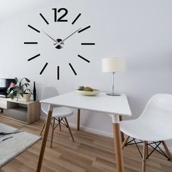 Wall clock DIY 3D EXPQZ