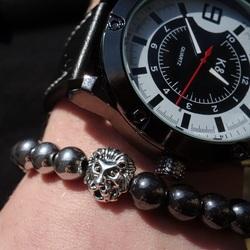 Stylish bracelet - MORANDO