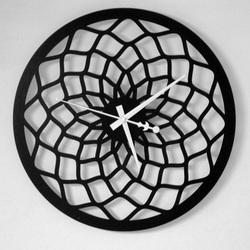 Wall Clock Desing Clock Plexi NOHAVICA