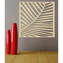 Faragott fából készült fal kép a rétegelt lemezből HRKEL