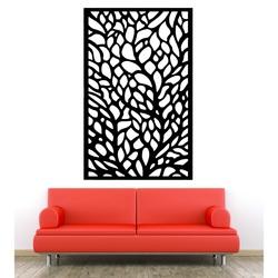 Faragott Fából készült kép a falon rétegelt lemez LISSER